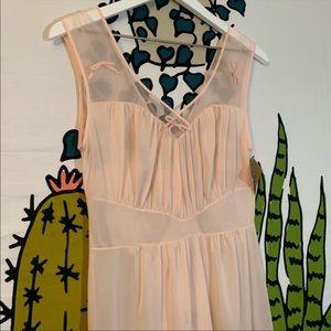 Vintage Gown/Slip